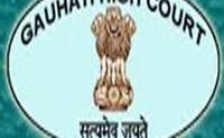 High Court of Gauhati Notification 2020