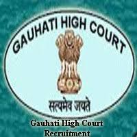 High Court of Gauhati Notification