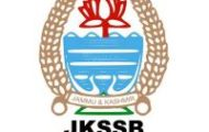 JKSSB Notification 2021 – Opening for 329 Executive Posts