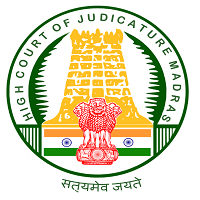 Madras High Court Notification 2021