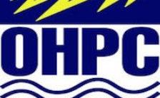 OHPC Notification 2021