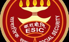 ESIC Notification 2021 –  Senior Resident Result Released