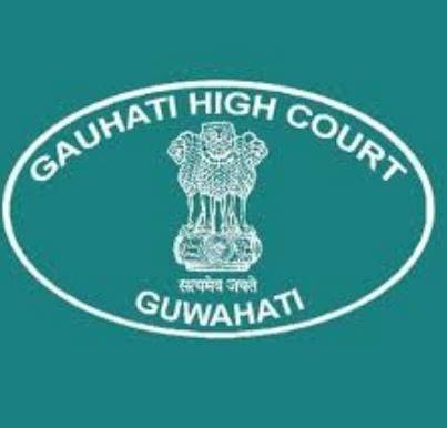 Gauhati High Court Notification 2021