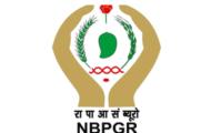 NBPGR Notification 2021 – Opening for 11 Project Associate, Fieldworker Posts