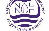 National Institute of Hydrology Notification 2021 – Opening for 07 JRF, Research Associate Posts