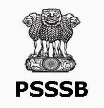 SSSB Punjab Notification 2021