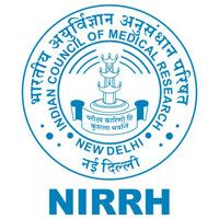 NIRRH Notification 2021
