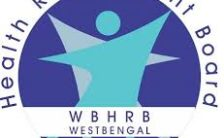 WB HEALTH Notification 2021 – Opening for 50 Staff Nurse Posts