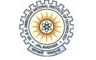 NIT Jalandhar Notification 2021 – Opening for Various Posts