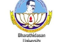 Bharathidasan University Notification 2021 – Opening for Various Project Fellows Post