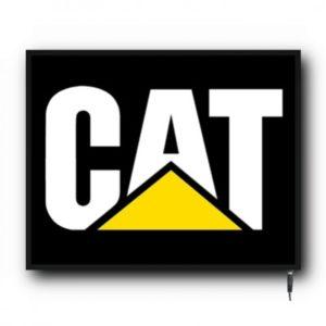Caterpillar Notification 2021