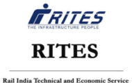 RITES Notification 2021 – Opening for 09 GM Posts
