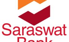 Saraswat Bank Notification 2021