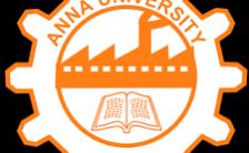 Anna University Notification 2021 – Opening for 40 Professor Posts