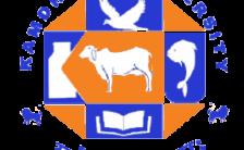 Kamdhenu University Notification 2021 – Opening for Various Technician Posts